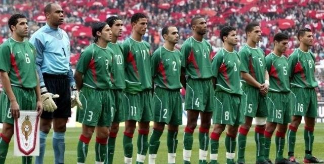 الإتحاد الجزائري لكرة القدم يوجه دعوةً إلى نجوم الكرة المغربية لحضور نهائي الكان !
