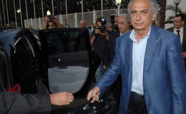 البوسني خاليلودزيتش يحل بالمغرب لتقديمه رسمياً مُدرباً لأسود الأطلس