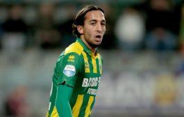 المغربي الخياطي ينتقل من الدوري الهولندي للعب بالدوري القطري