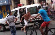 فرار هوليودي لأخطر مُجرم بـ'المحاميد' مُصفد اليدين من داخل دائرة أمنية بمراكش