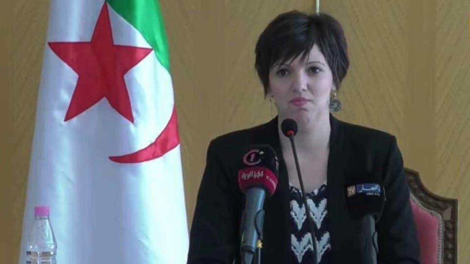 إستقالة وزيرة الثقافة الجزائرية عقب مصرع 5 أشخاص خلال حفل فني