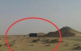 تشييد أول مركز مراقبة للجيش المغربي بمعبر الكركرات !