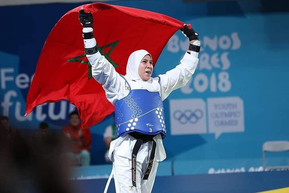 المغاربة يحرزون ثلاث ميداليات ذهبية في رابع أيام الألعاب الأفريقية
