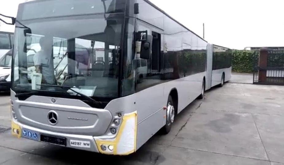 تذمُرٌ واسع بسبب تأجيل تشغيل حافلات النقل الحضري بين الرباط وتمارة وسلا
