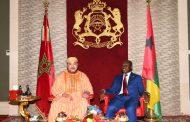غينيا بيساو تُجدد دعمها للوحدة الترابية للمغرب ومغربية الصحراء