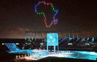 صور/حفل إفتتاح عالمي للألعاب الإفريقية بالرباط
