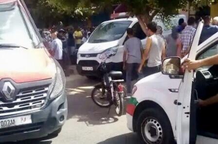 مصرع شخص حرقاً بالبنزين في ثاني أيام العيد بمراكش