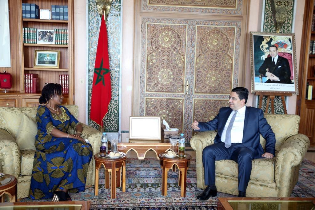 سيراليون تُجدد دعمها للوحدة الترابية للمملكة المغربية