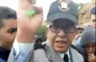 مصرع قائد درك بسرية ميسور في حادثة سير مميتة