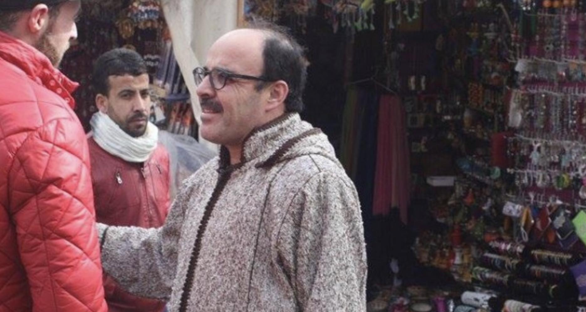 إلياس العُماري يدخل نادي العٓجزة عن سن 52 عاماً