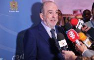 مؤسس كرانس مونتانا : محمد السادس إقترح عقداً اجتماعياً وسياسياً جديداً وثورياً