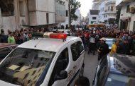اعتقال مسلح زرع الرعب بشوارع اولاد تايمة !