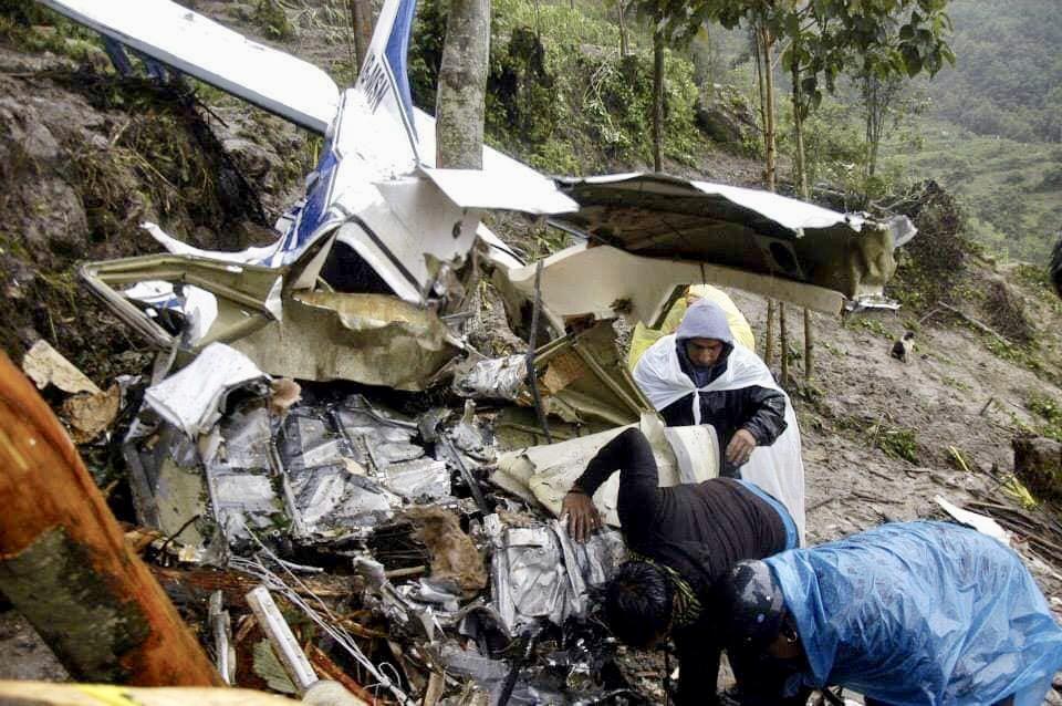 العثور على جثة الرُبانة المغربية بكندا بعد تحطم طائرة كانت تتدرب على متنها