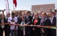 إفتتاح 'ديكاتلون الطاقة الشمسية' ببنجرير بمشاركة 54 جامعة دولية و 20 فريق جامعي