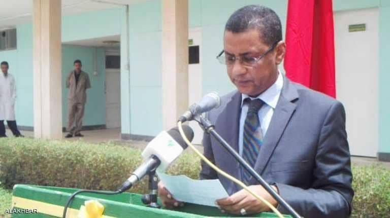موريتانيا تستدعي سفيرها بالرباط المُعين حديثاً