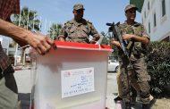 مكاتب التصويت تغلق أبوابها في إنتخابات الرئاسة بتونس في ظل عزوف كبير عن التصويت