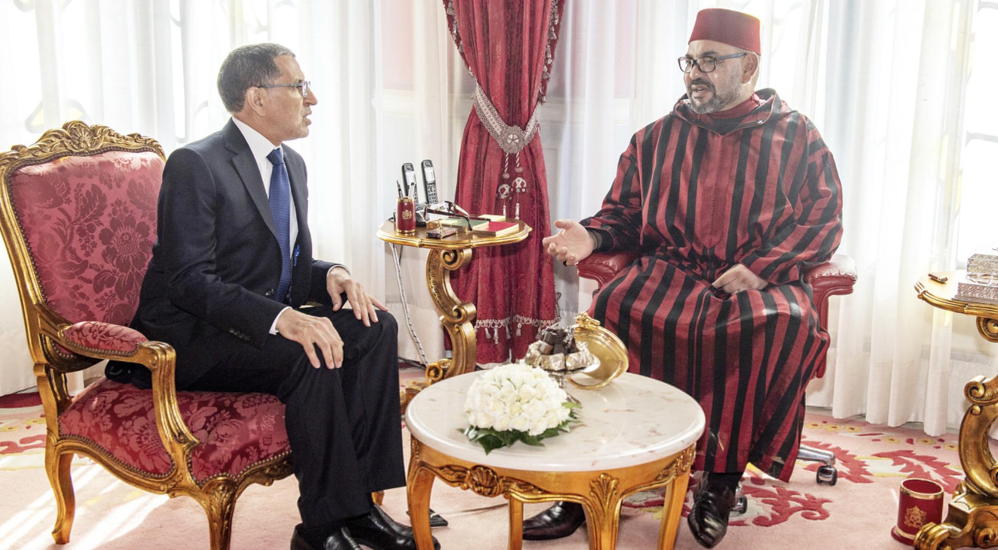 العثماني : لا تقنوقراط في التعديل الحكومي و توزيع الحقائب الوزارية بعد عودتي من نيويورك !