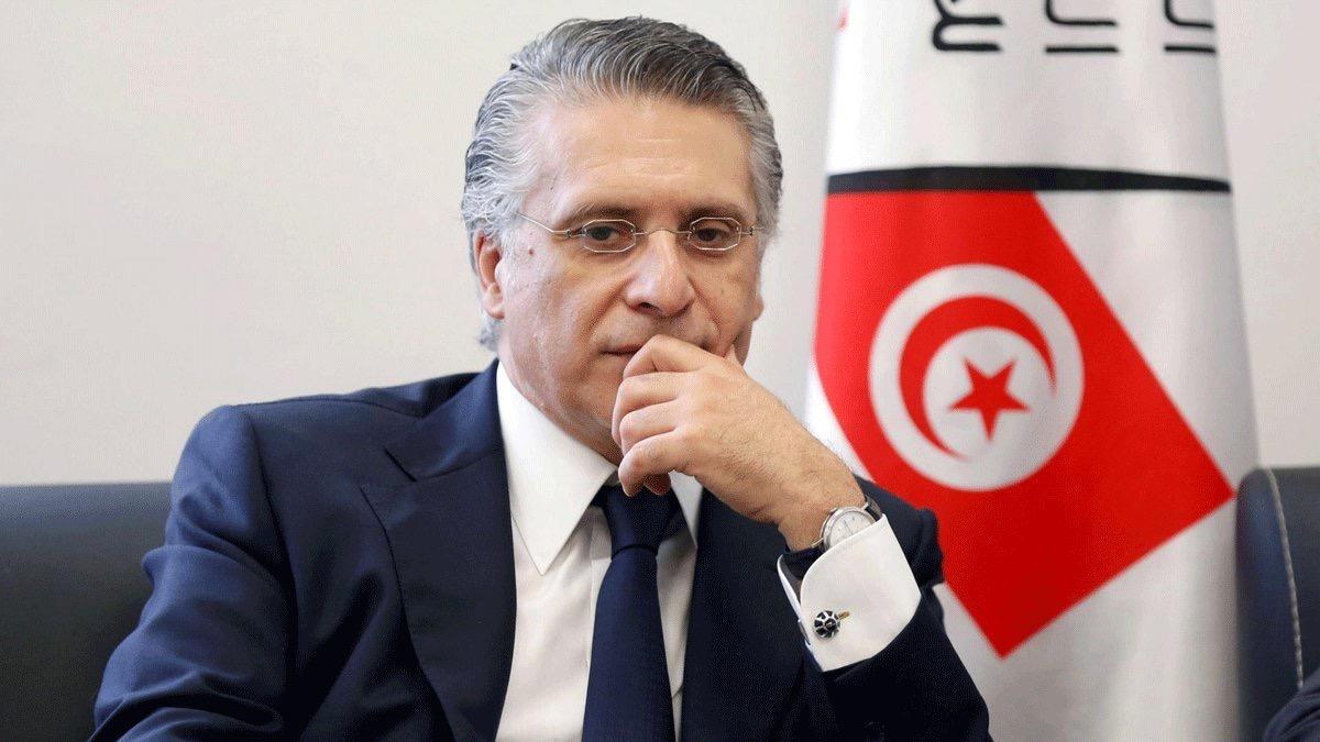 القضاء التونسي يرفض الإفراج عن نبيل القروي رغم مروره للدور الثاني من إنتخابات الرئاسة