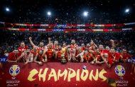 إسبانيا تفوز بكأس العالم لكرة السلة بعد هزمها للأرجنتين في النهائي