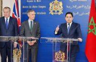 بريطانيا تُولي إهتماماً كبيراً لتطوير التعاون السياسي والاقتصادي مع المغرب بعد البريكسيت