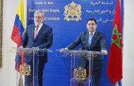 المغرب والإكوادور يعلنان رغبتهما في تطوير العلاقات الثنائية في كافة المجالات