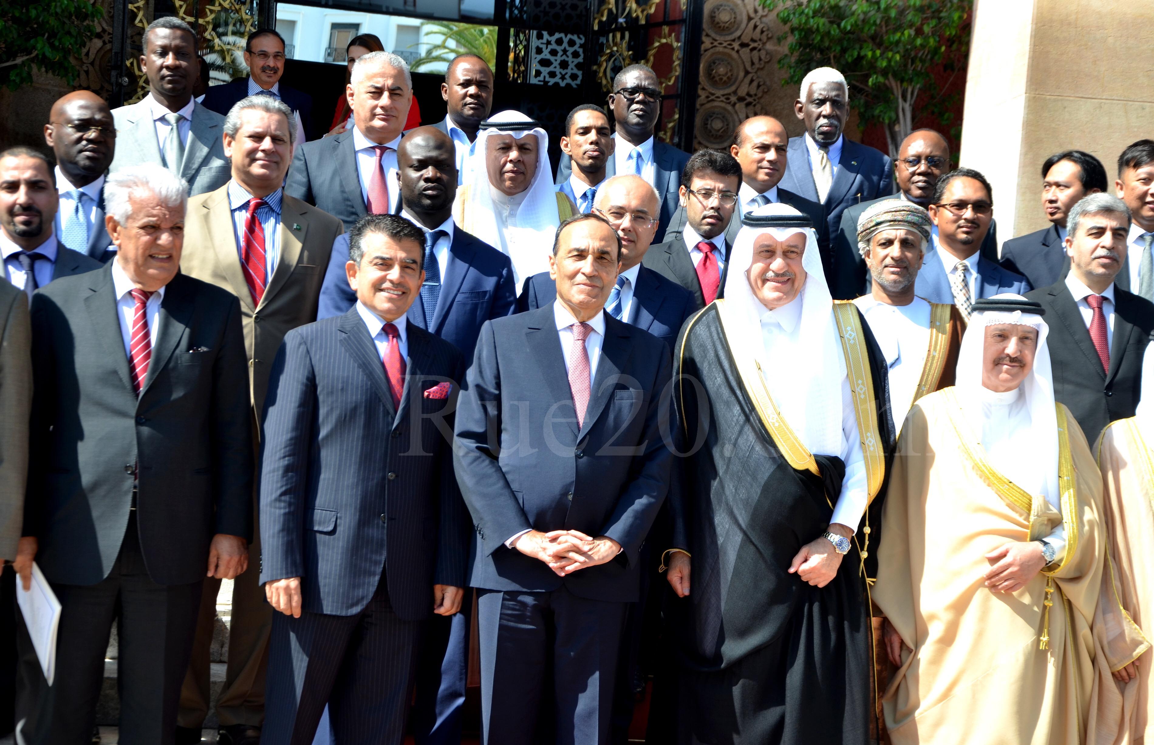 إتحاد برلمانات التعاون الإسلامي يدعو من الرباط لإقرار يوم عالمي لمناهضة الإسلاموفوبيا