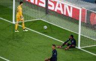 باريس سان جرمان يلحق هزيمة قاسية بريال مدريد بثلاثية في دوري أبطال أوربا