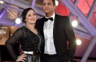 سناء عكرود تعلن طلاقها من الممثل مروازي !