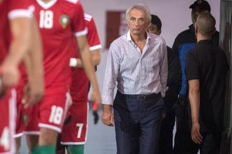 فيديو/ هليلوزيتش : المنتخب المغربي لا يملك حظوظاً للتأهل إلى كأس العالم !