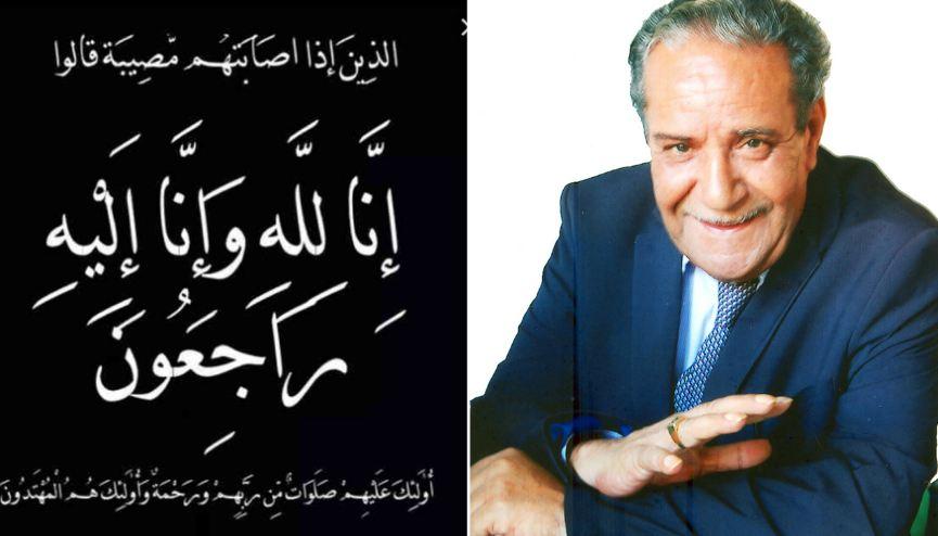 الملك يعزي أسرة الفنان الراحل محمد خدي و يصفه بالممثل المقتدر !