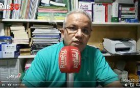 فيديو   أمين جمعية الكتبيين بالمغرب يفجر حقائق خطيرة عن الدخول المدرسي !