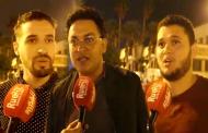 فيديو/ شباب الجهة الشرقية : غسلنا يدينا من هاد الحكومة و نفس الشعارات تتكرر !