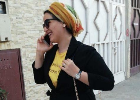 عفو ملكي عن الصحافية الريسوني وصديقها السوداني !