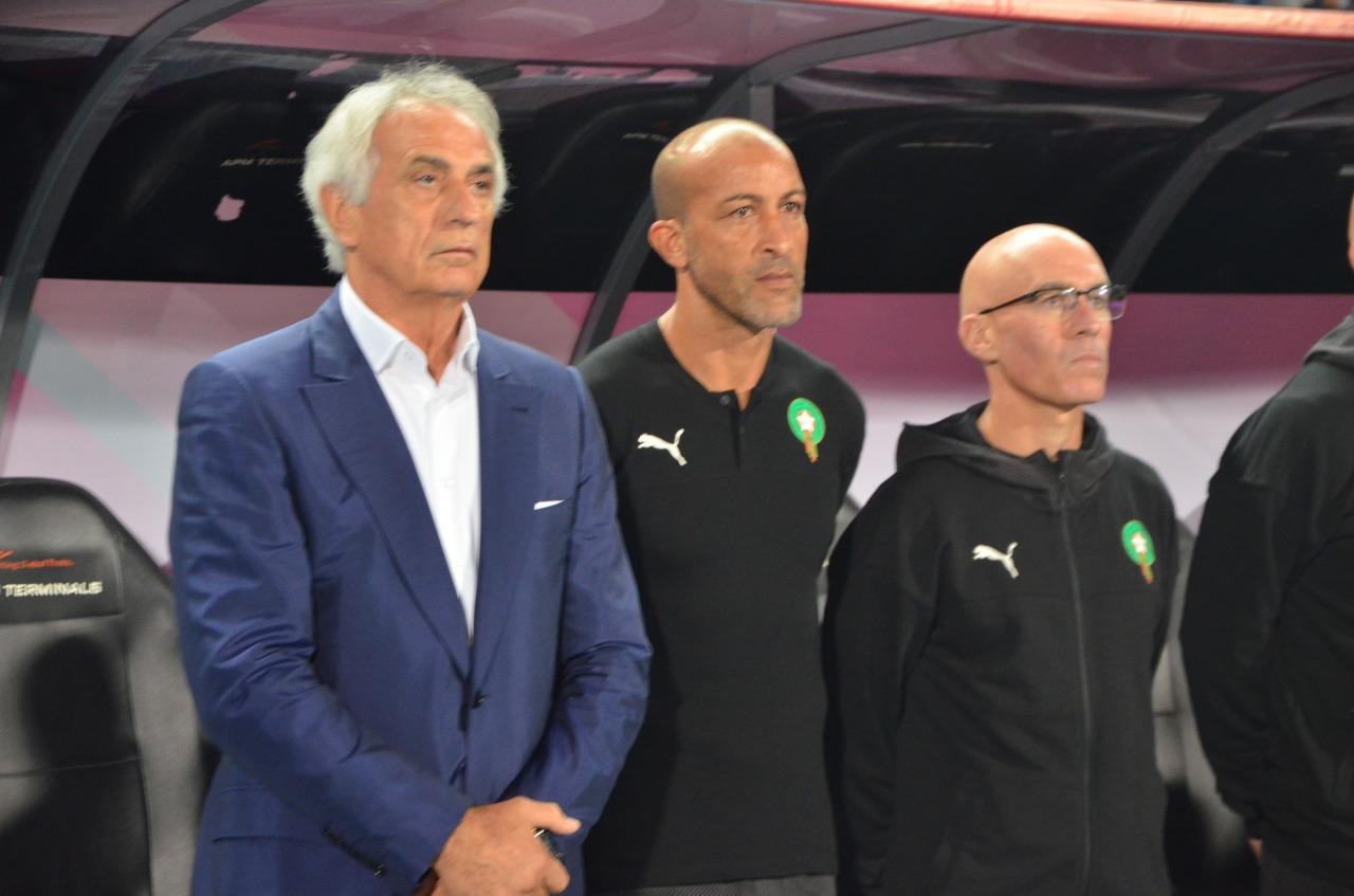 هل يُمكنُ الحُكم على هاليلوزيتش بالفشل في 30 يوماً وهو الذي أعٓدٓ للجزائر مُنتخباً سطع بالبرازيل