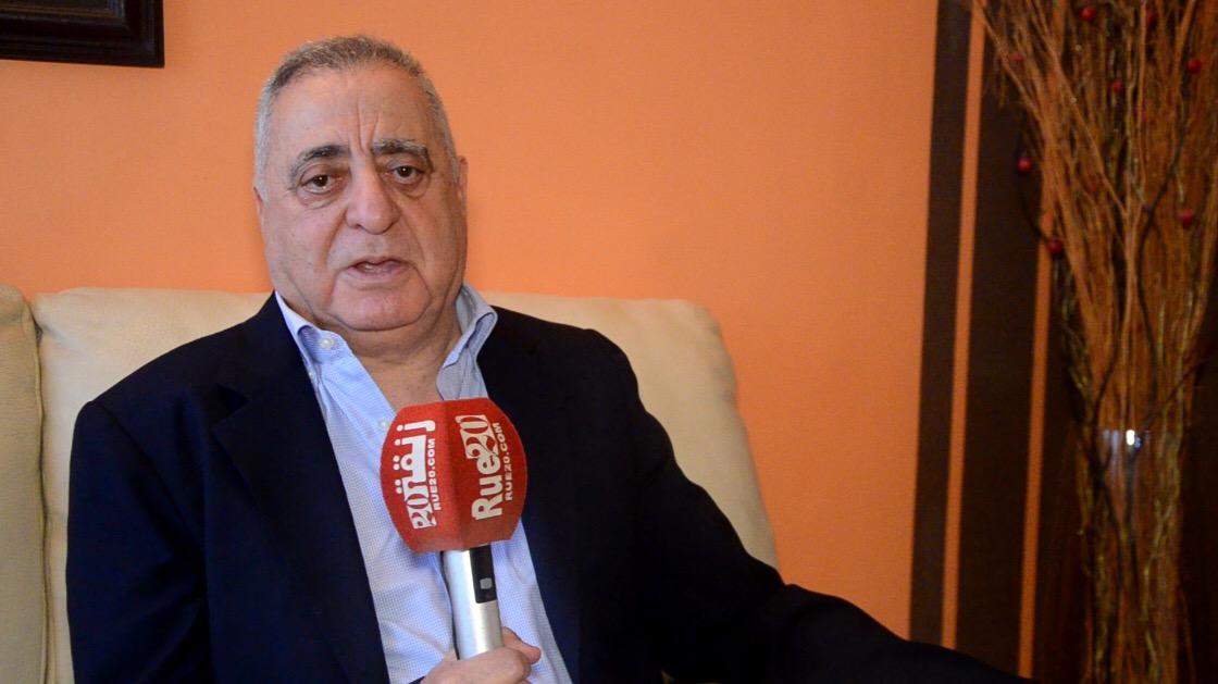 فيديو/ زيان : المغاربة بحاجة لحكومة مُصغرة تستطيع إنقاذ ما يمكن إنقاذه !