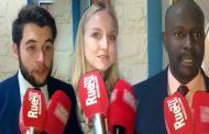 فيديو/وفود أجنبية حضرت مؤتمر الشبيبة الاستقلالية