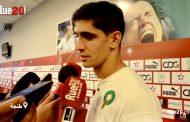فيديو/هذا ما قاله لاعبو المنتخب الوطني بعد الهزيمة أمام الغابون ودياً