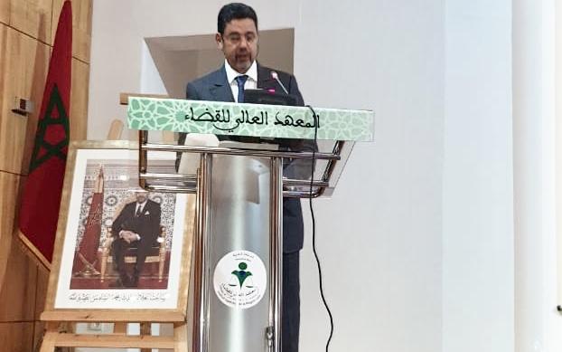عبد النباوي يدعو لتنزيل المقتضيات القانونية لتمكين المواطن من الحصول على المعلومة