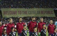 وثيقة/نادي برشلونة يستنكرُ الأحكام الحبسية في حق زعماء الإنفصال بكتالونيا