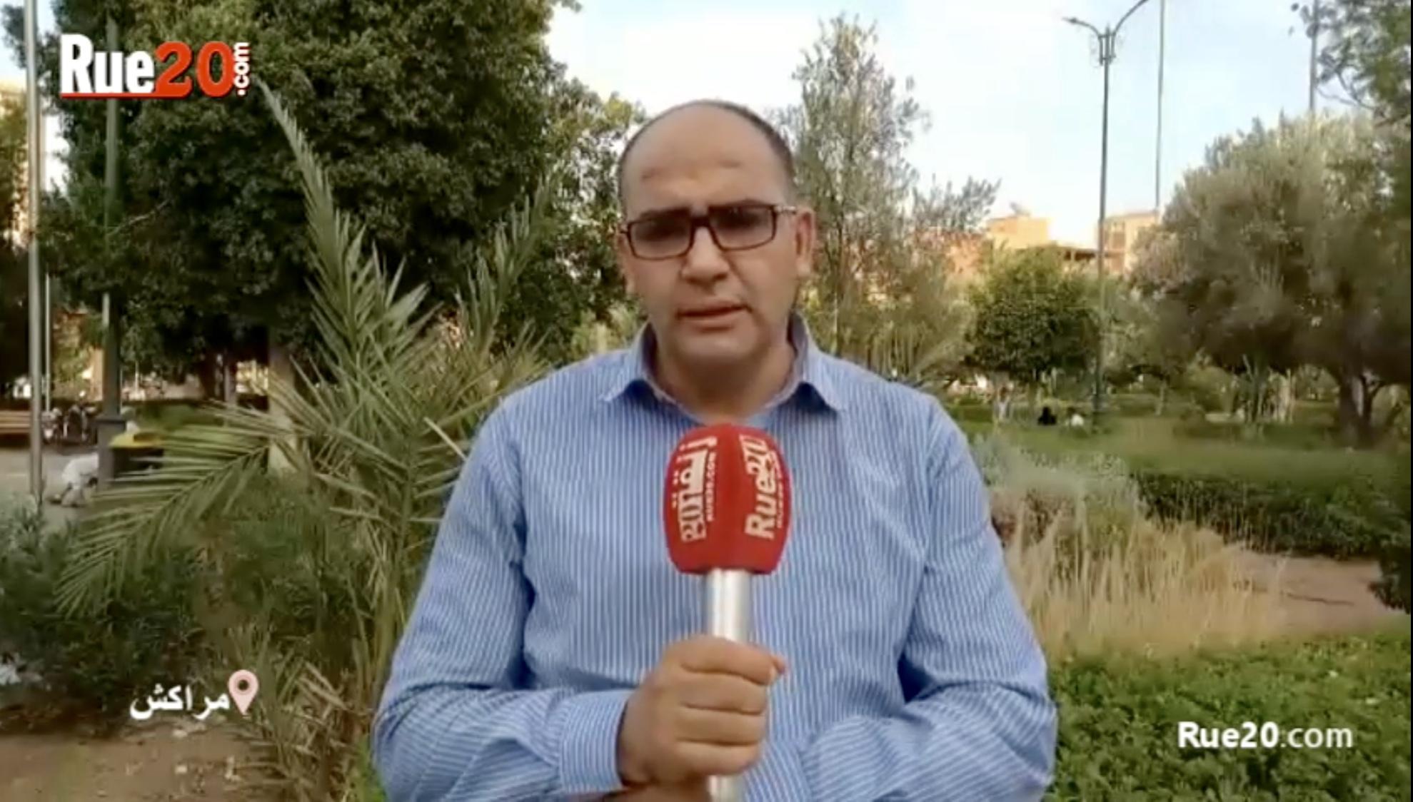 فيديو/أستاذ للقانون الدستوري بمراكش يكشف مكامن الخلل في التعديل الحكومي