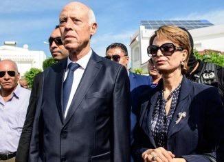 المالكي وبنشماش يُمثلان المٓلك في حفل تنصيب الرئيس التونسي الجديد