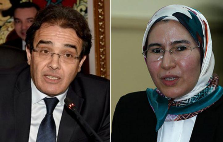 قيادي في البيجيدي: الوافي لا تستحق منصب وزيرة الجالية و إعفاء بنعتيق خسارة لمغاربة العالم !