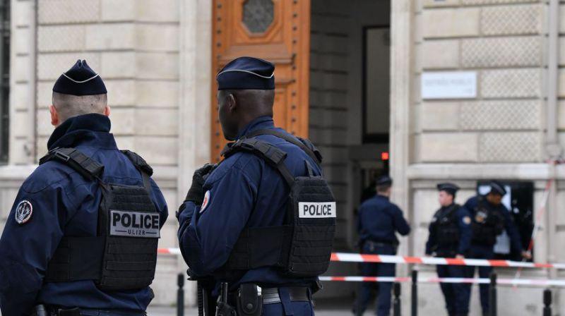 إطلاق سراح مغربية زوجة قاتل 4 عناصر شرطة بباريس و إمام مغربي يواجه قرار الطرد !