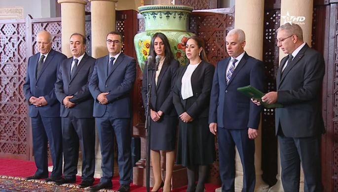 بروفايلات/ هؤلاء هم الوزراء الجدد في حكومة العثماني.. مسيراتهم المهنية و الدراسية و الإنتماء السياسي !