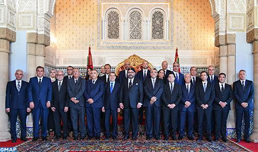 أربع وزيرات فقط في حكومة العثماني المعدلة .. المناصفة في مهب الريح !