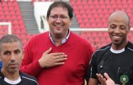 جامعة الكرة تفتح تحقيقاً في مباراة وداد فاس وشباب المحمدية !