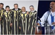 وفاة الفنان محمد اللوز أحد مؤسسي فرقة تكادة !