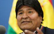 استقالة رئيس بوليفيا موراليس بعد احتجاجات عارمة مناهضة للنظام !