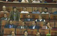 فيديو/شاهدوا كيف إنتقد العثماني معاشات البرلمانيين والوزراء حين كان في المعارضة