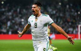 الجزائر تسحق زامبيا بخماسية وكينيا تُجبر مصر على التعادل في تصفيات كأس أفريقيا الكاميرون 2021